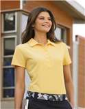 Tri Mountain Womens Polo Shirt - 103 Stamina