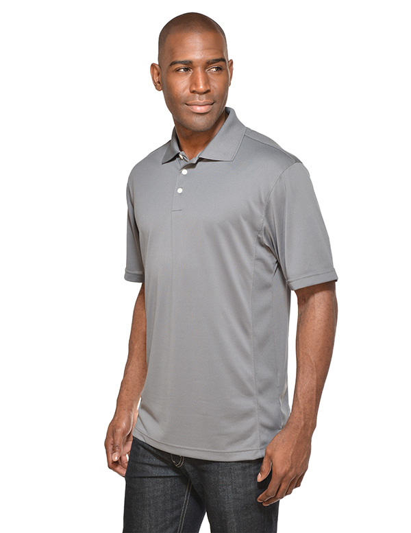 Tri Mountain Men's Moisture Wicking Shirt - 158 Vigor