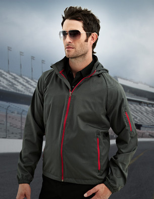 TMR Racing Jacket - 1730 CF-1