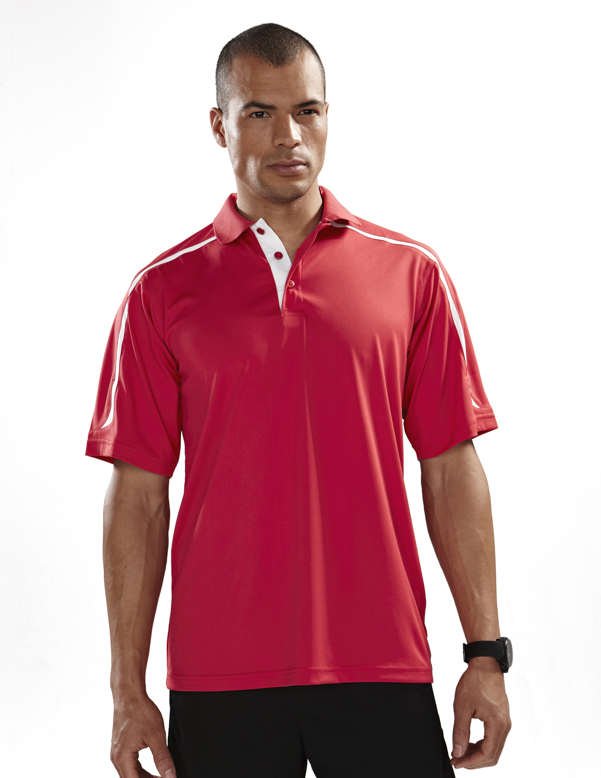 Tri-Mountain 174 Titan Sports Shirt