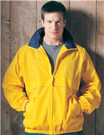 Tri-Mountain Waterproof/Rainproof - 2000 Highland