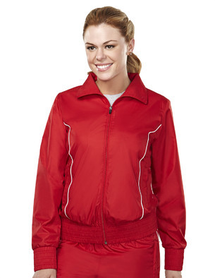 Tri-Mountain 2346 Women's Charger Lightweight Jacket
