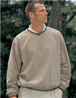 Tri Mountain Windshirt - 2560 Atlantic