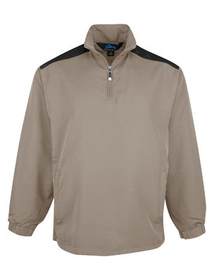 Tri Mountain Waterproof Windshirt - 2650 Parkview