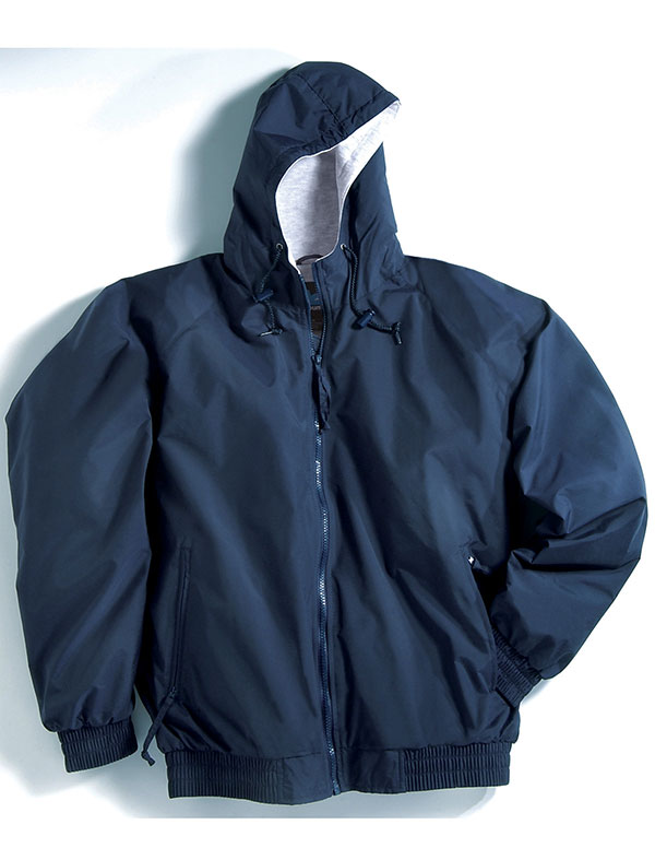 Tri-Mountain Windproof Jacket - 3600 Bay Watch