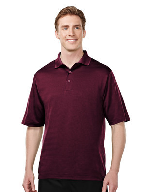 Tri Mountain Performance UltraCool Shirt - 427 Continental