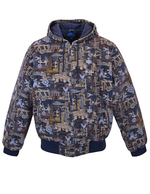 Real-Tree AP 4686C Timberline Camo