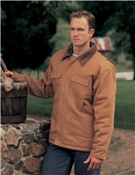 4900 Canyon Cotton Canvas Jacket