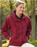 Tri Mountain Jacket - 5320 Landscape