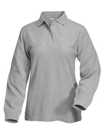 Tri-Mountain Women's 612 System Cook Shirt