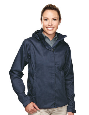 Tri-Mountain 6160 Kamstra Women's Midweight Jacket