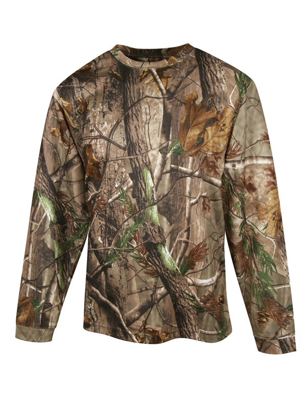 Tri-Mountain Realtree AP 622C Force Camo