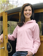 Women's Fleece Jacket - Tri Mountain 639 Expression