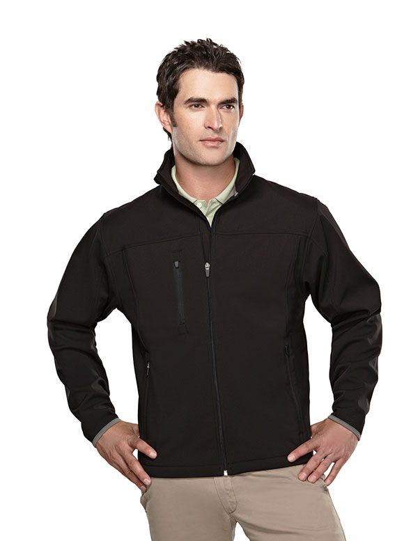 Tri-Mountain Breathable 6400 Flight Jacket