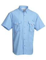 Tri Mountain Sun Protection Shirt - 703 Reef