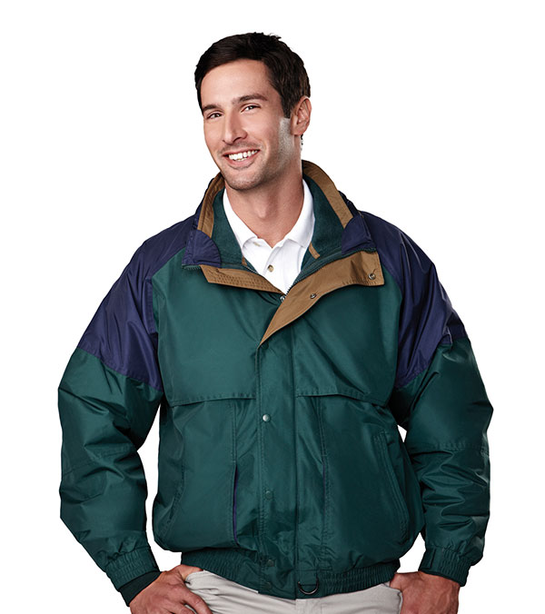 Tri Mountain Heavyduty Jacket - 7800 Dakota