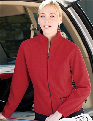 Women's 3-Layer Fleece Jacket #7820 Herald