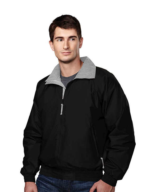 Tri Mountain Waterproof 8000 Volunteer Jacket