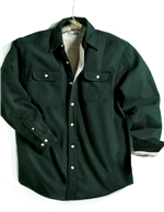Tri Mountain Fleece Jacket 869 Tahoe