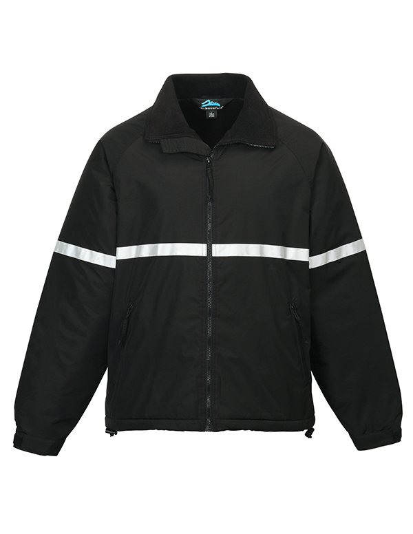 Tri-Mountain High Visibility Jacket - 8835 Sector