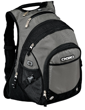OGIO Fugitive 711113 Heavy-duty Backpack