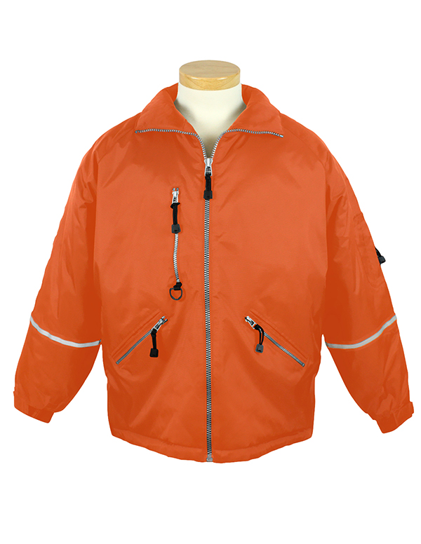 Tri Mountain Waterproof Jacket - 8930 Courier