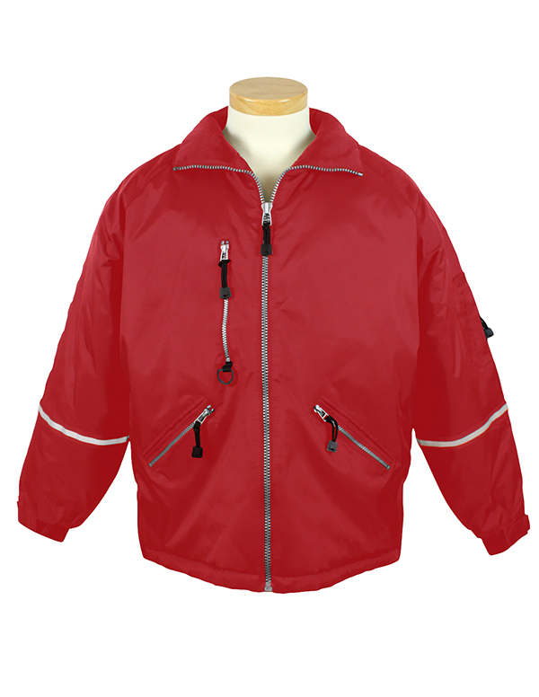 Tri Mountain Waterproof Jacket - 8930 Courier - Click Image to Close