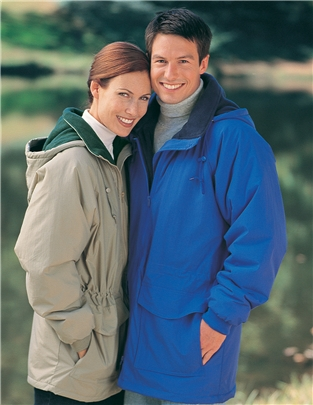 Tri Mountain Unisex Waterproof Jacket - 9900 Woodsman