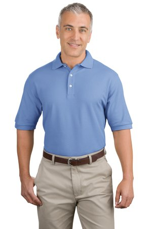 Port Authority - 100% Pima Cotton Sport Shirt. K448.