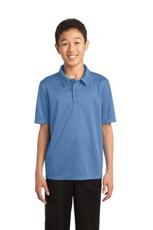 Port Authority Y540 Youth Silk Touch Performance Polo