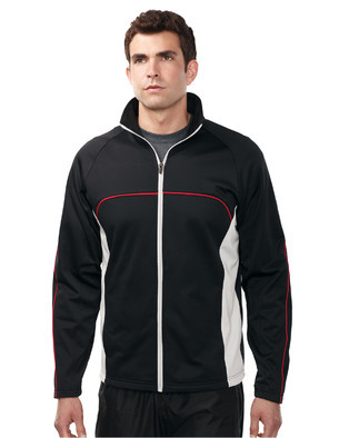 Tri-Mountain Performance Easy Care Jacket - F7356 Westwood
