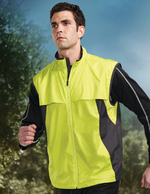 Tri-Mountain Waterproof Moisture Wicking Jacket - J1100 Athlos