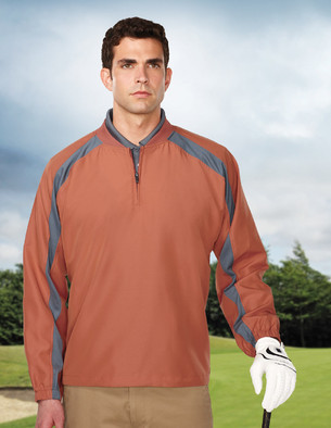 Tri Mountain Windshirt - J2547 Chandler