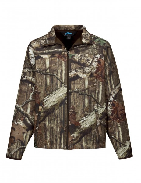 Tri-Mountain Mossy Oak J6380C Quest Camo