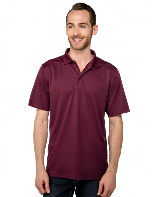 Tri-Mountain K020 Vital 100% Poly UltraCool Polo Shirt