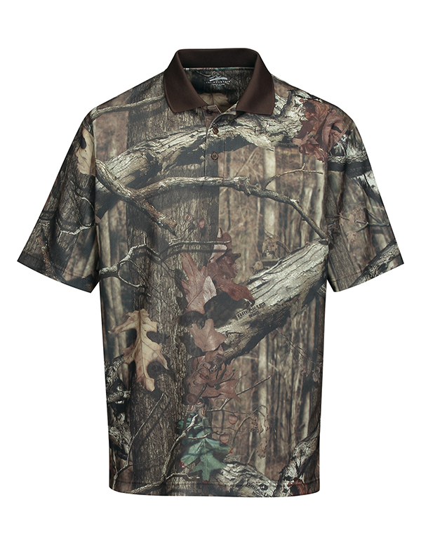 Tri-Mountain Realtree AP/Mossy Oak K122CG Momentum
