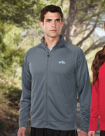 Tri-Mountain Performance 100% Polyester Jacket - K630 Exocet