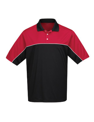 TMR Racing Polo Shirt K908 Heel-Toe