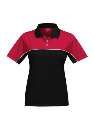 TMR Racing Polo Shirt KL908 Double-Clutch