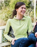 Tri-Mountain 621 Dash Pullover Shirt