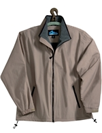 Tri-Mountain Nylon Jacket - 8090 Patriot