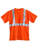 Tri-Mountain 222 Boundary Safety Shirt