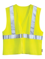 Tri-Mountain 8430 Zone Safety Vest