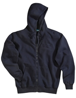 Tri-Mountain Hooded Fleece - 690 Prospect