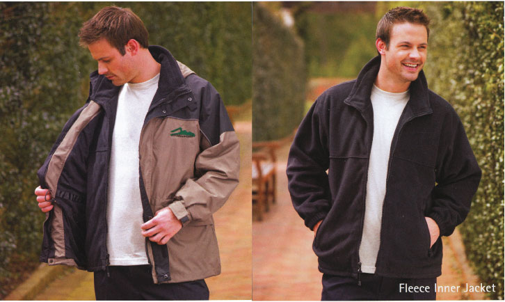Tri-Mountain 9100 Colorado Jacket