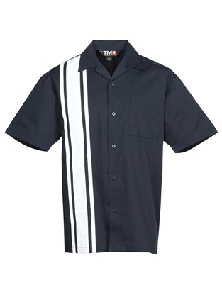 Tri-Mountain 909 Cobra Men's TMR Shirt