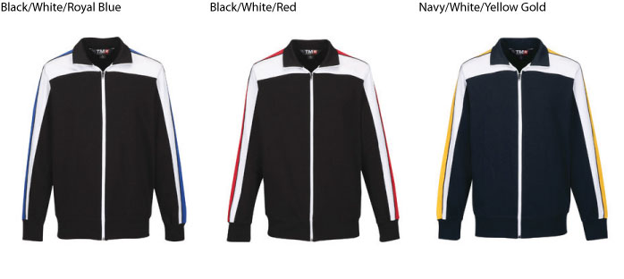 Tri Mountain TMR Racing Jacket - F635 Chicane