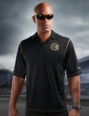 TMR Easy Care Racing Shirt - K006 Intercooler