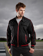 TMR Racing Jacket - 8050 Slicks
