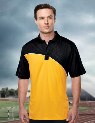 Tri Mountain Performance Moisture Wicking Shirt - K147 Elite